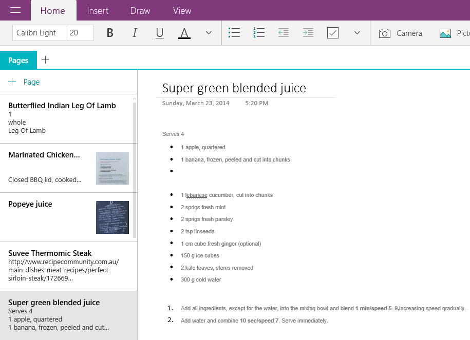 Evernote is crippling their free service, here's how to move to OneNote